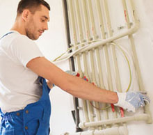 Commercial Plumber Services in Stanford, CA